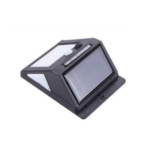 40 LED соларна лампа със сензор за движение на едро 5