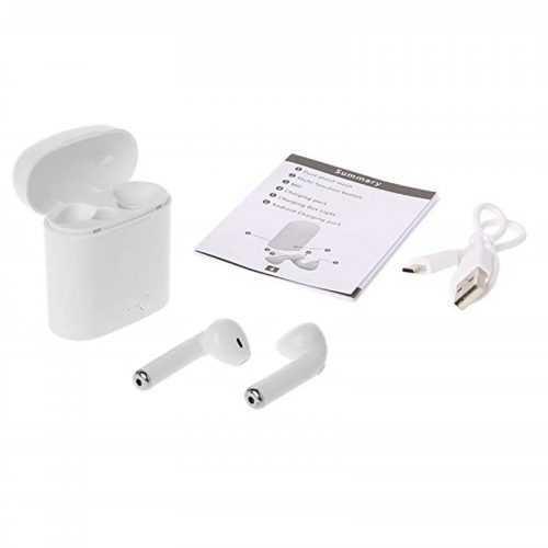 Безжични слушалки I7S на едро 4