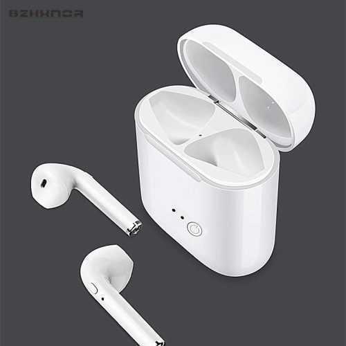 Безжични слушалки I7S на едро