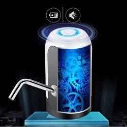 Електрическа помпа за вода на едро и дребно
