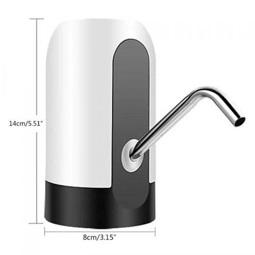 Електрическа помпа за вода на едро и дребно 3