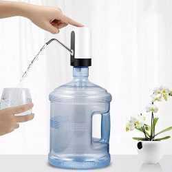 Електрическа помпа за вода на едро и дребно 10