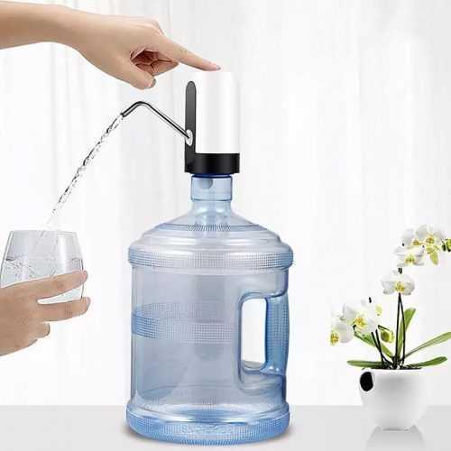 Електрическа помпа за вода на едро и дребно 5