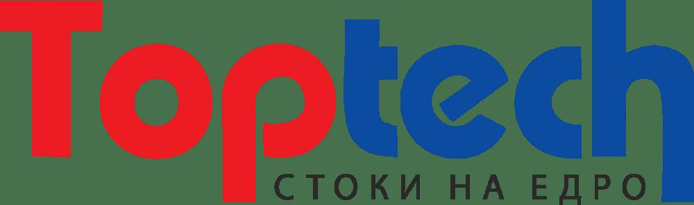 TopTech –  Китайски стоки на едро
