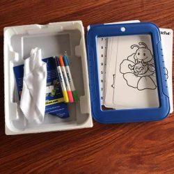 Magic Pad таблет за рисуване на едро и дребно 8