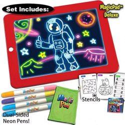 Magic Pad таблет за рисуване на едро и дребно 9