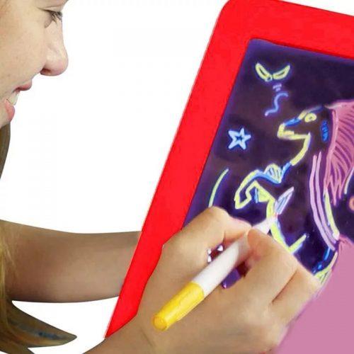 Magic Pad таблет за рисуване на едро и дребно 5