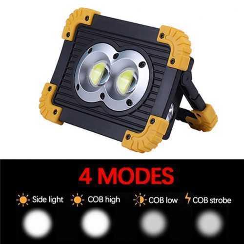 Работен прожектор 25 вата на едро 6