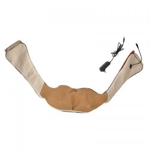 3D Шиацу масажор на едро и дребно 3