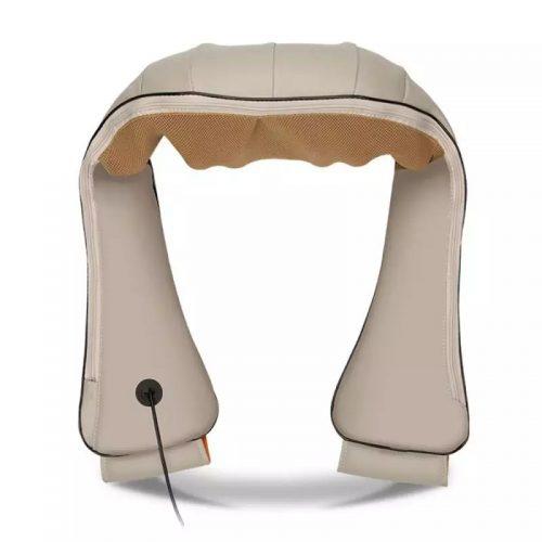 3D Шиацу масажор на едро и дребно 1