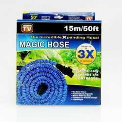 Разтягащ Се До 15 Метра Маркуч MAGIC X HOSE на едро 13