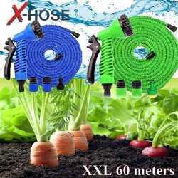 Разтягащ Се До 60 Метра Маркуч MAGIC X HOSE на едро 8