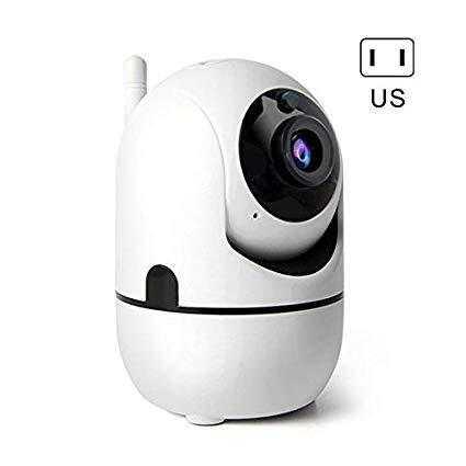 IP Камера Robocam за видеонаблюдение на едро 2