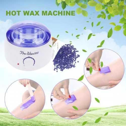 Нагревател за кола маска Pro Wax 100 6