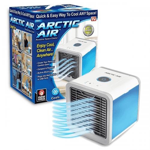 Охладител/ овлажнител Arctic Air на едро 3
