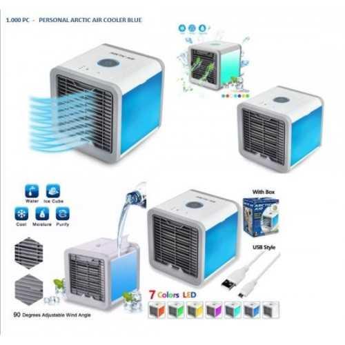 Охладител/ овлажнител Arctic Air на едро 6