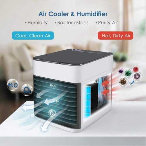 Охладител за въздух Coolair Ultra на едро 3