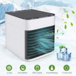 Охладител за въздух Coolair Ultra на едро 10