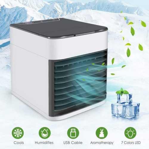Охладител за въздух Coolair Ultra на едро 4