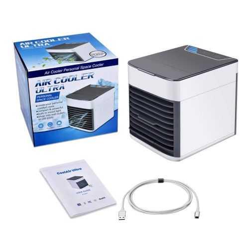Охладител за въздух Coolair Ultra на едро 8