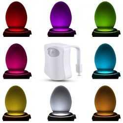 LED Осветление за Тоалетна на едро 8