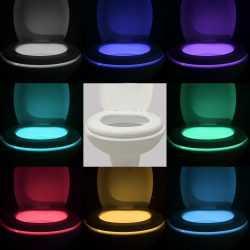 LED Осветление за Тоалетна на едро 9