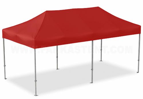 Сгъваема Градинска шатра 3х6м на едро 4