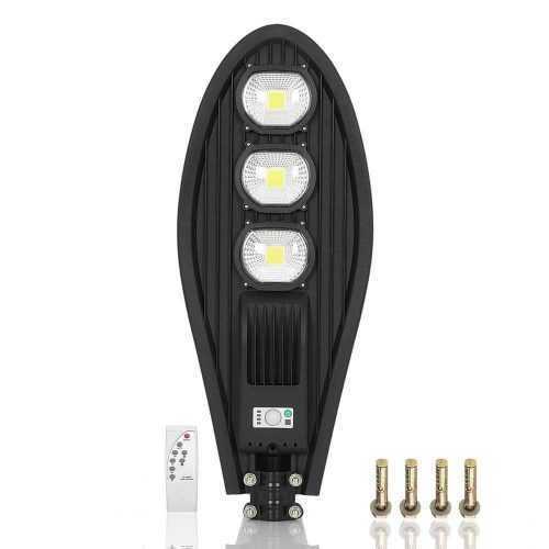 Улична Соларнa LED лампа Cobra 90/180/270w на едро 6