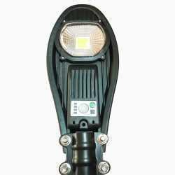Улична Соларнa LED лампа Cobra 90/180/270w на едро 17