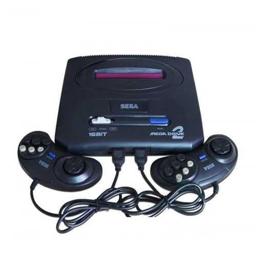 Видео конзола Sega на едро 3