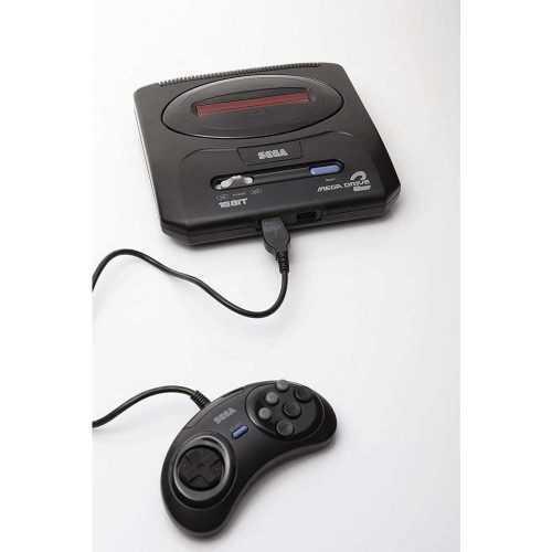 Видео конзола Sega на едро 4