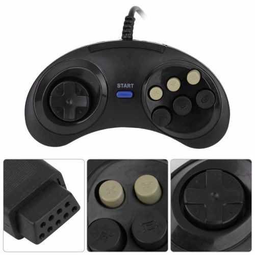 Видео конзола Sega на едро 5