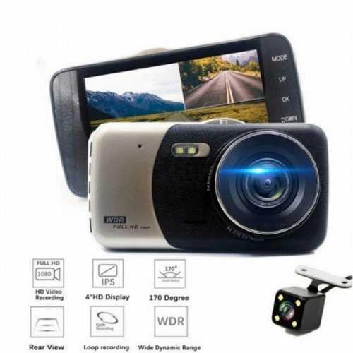 Видеорегистратор 1080p на едро 3