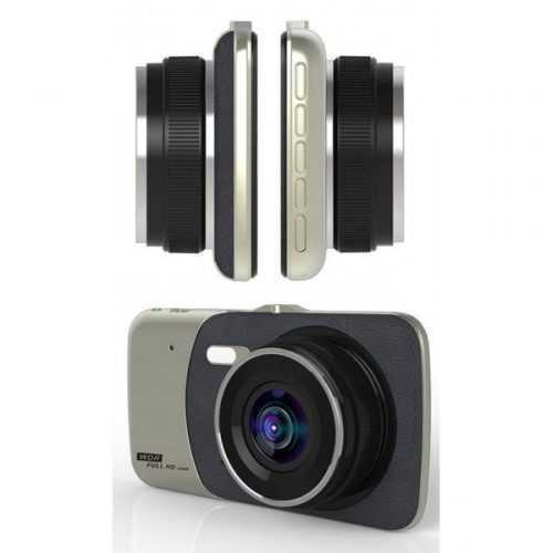 Видеорегистратор 1080p на едро 6