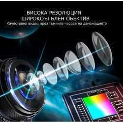 Видеорегистратор 1080p на едро 16
