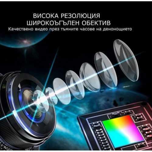 Видеорегистратор 1080p на едро 7