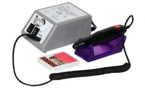 Електрическа пила за нокти MERCEDES 2000 на едро 5