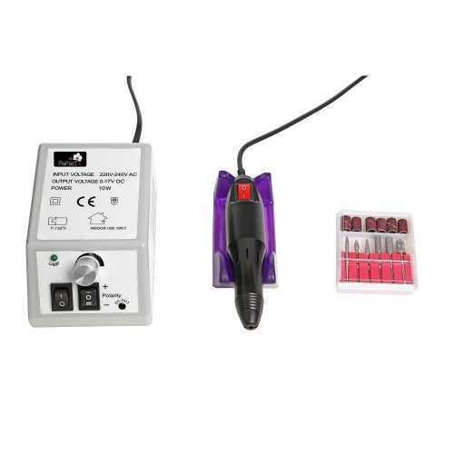 Електрическа пила за нокти MERCEDES 2000 на едро 6