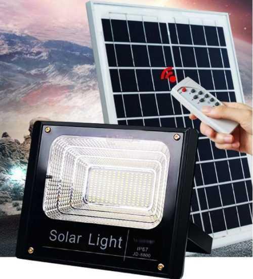 Соларна осветителна система SOLAR LIGHT на едро 3