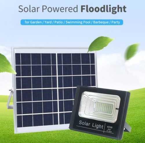 Соларна осветителна система SOLAR LIGHT на едро 5