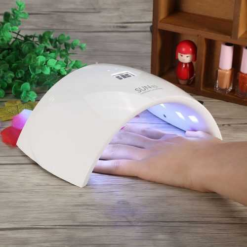 UV Лампа за маникюр SUN 9S PLUS на едро 4