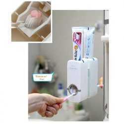 Диспенсър за паста за зъби и поставка за четки на едро и дребно 9