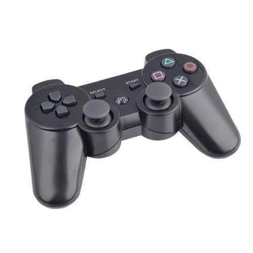 Безжичен контролер за Playstation Dualshock 3 на едро и дребно 3