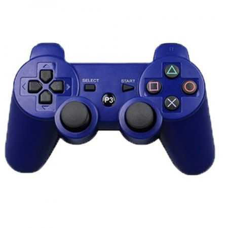 Безжичен контролер за Playstation Dualshock 3 8