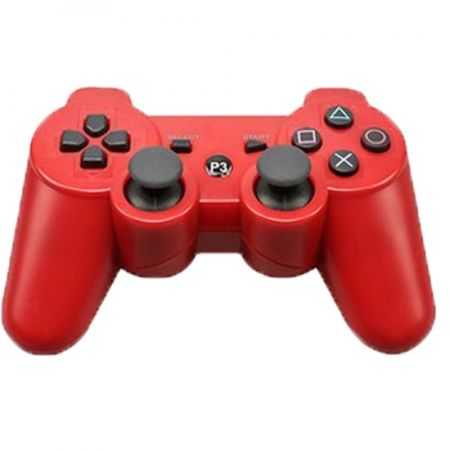Безжичен контролер за Playstation Dualshock 3 7