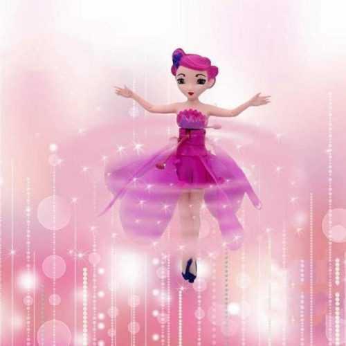 Летяща кукла Елла от Замръзналото Кралство 4