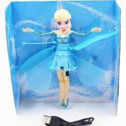 Летяща кукла Елза от Замръзналото Кралство на едро и дребно 9