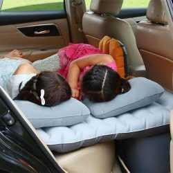 Надуваемо Авто Легло TRAVEL BED на едро и дребно 10