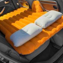 Надуваемо Авто Легло TRAVEL BED на едро и дребно 11