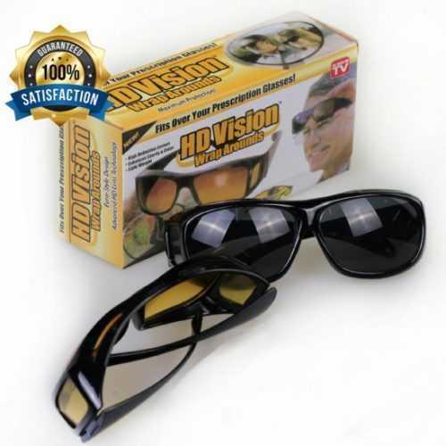 Очила за шофиране 2 броя на едро и дребно 3